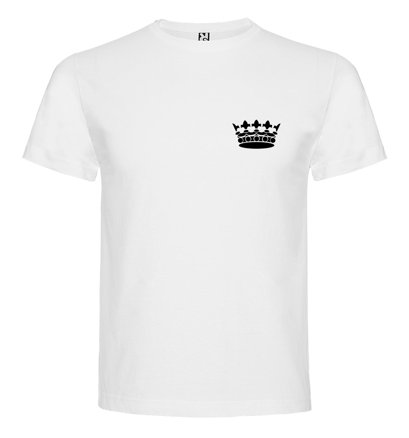 ac97a88e927c Pánské tričko KING s korunkou - BVTRIKO