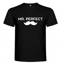 Pánské tričko Mr. Perfect