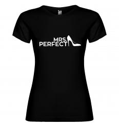 Dámské tričko Mrs. Perfect