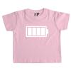 Dětské tričko Nabitá baterie