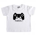 Dětské tričko Player 2