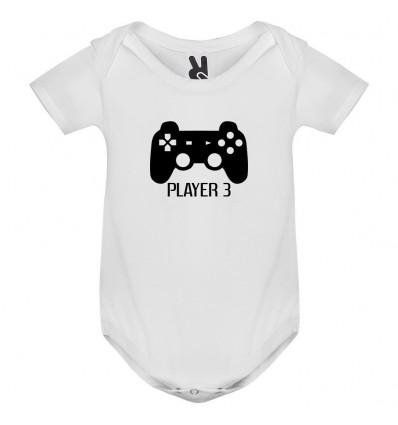 Dětské body Player 3