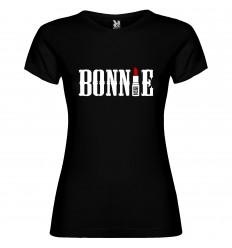 Dámské tričko Bonnie 1934