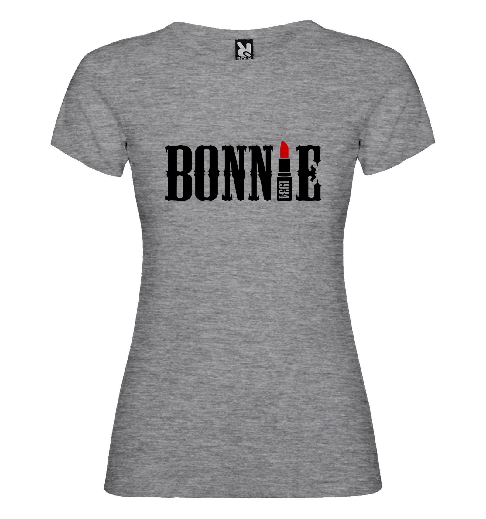994710f097b8 Dámské tričko Bonnie 1934 - BVTRIKO