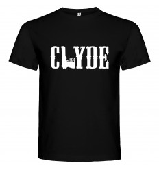 Pánské tričko Clyde 1934