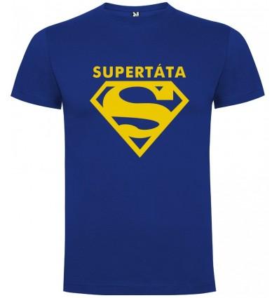 Pánské tričko SUPERTÁTA
