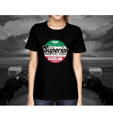 Dámské tričko pro motorkáře SUPERIOR