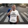 Tričko s motivem Taťka
