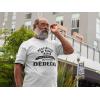 Tričko s motivem Děda