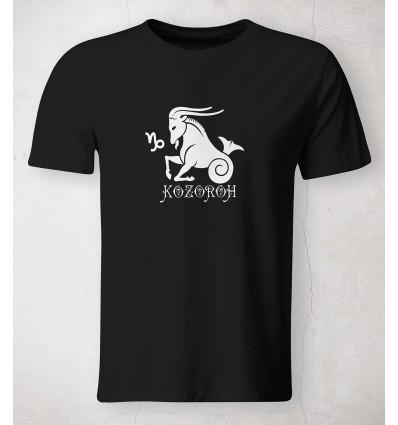 Pánské tričko znamení Býk