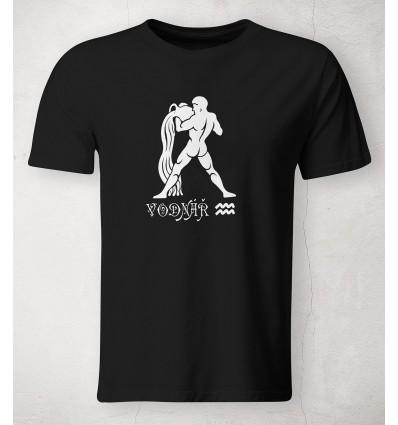 Pánské tričko znamení Vodnář
