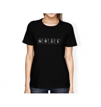 Pánské tričko GeNiUS