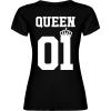 Dámské tričko QUEEN 01